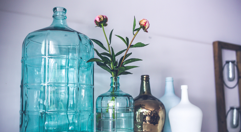 Login Bottle – Carafes