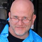 Bob Johnson_Headshot