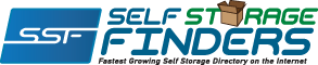 Self Storage Finders Logo 2