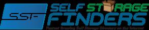 Self Storage Finders Logo 2