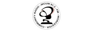 WCUW Radio Logo