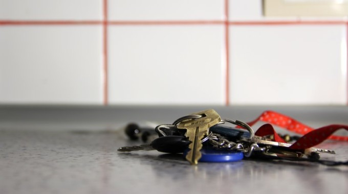 Ask Maeve: Frantic About Lost Keys. Is This Common?
