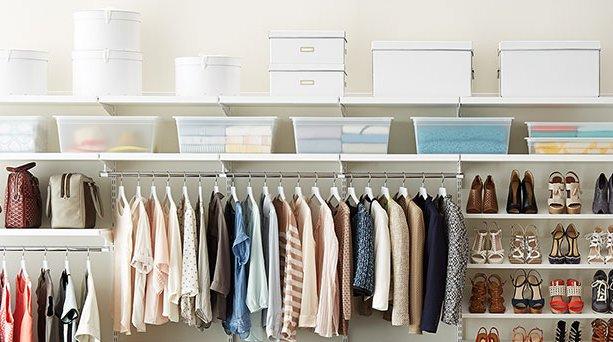 Ask Maeve: My Hall Closet Items Keep Tumbling Down!