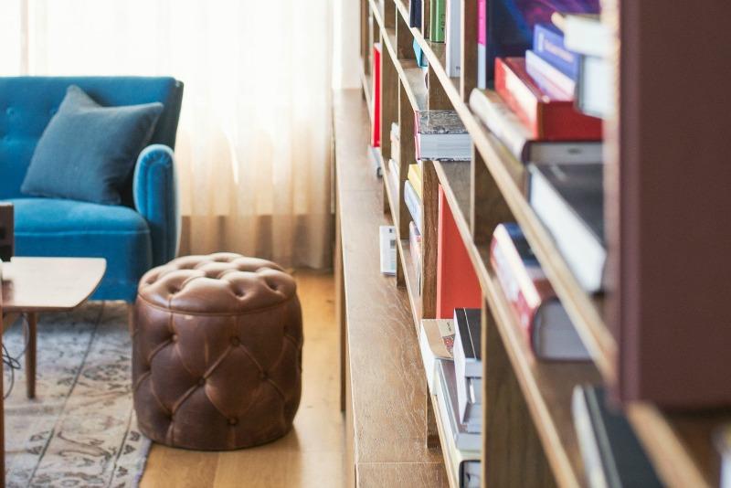 Living Room Ben Garratt
