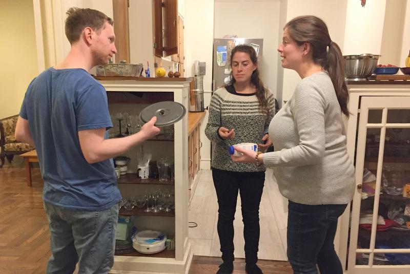 Exploring Kitchen Possibilities