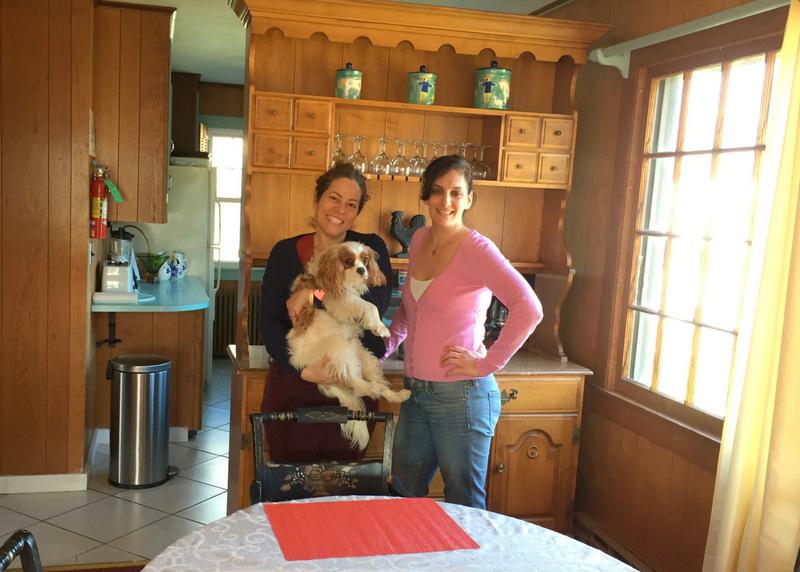 Home at Last_Melissa Maeve Reunion House