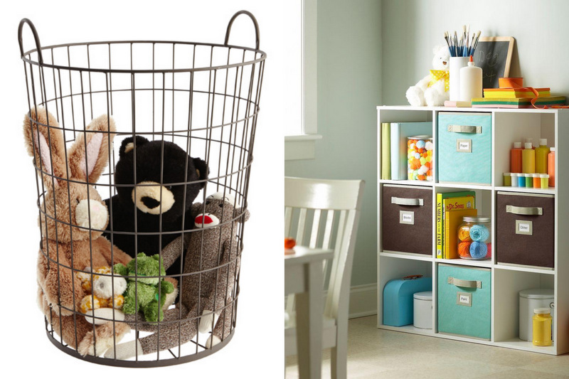 Urban Families_Storage Solutions