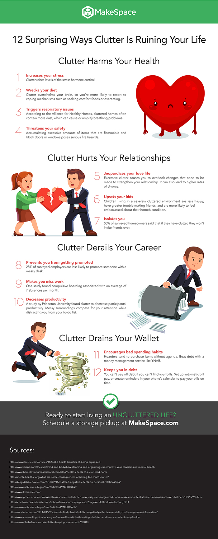 clutter-infographic-makespace-storage